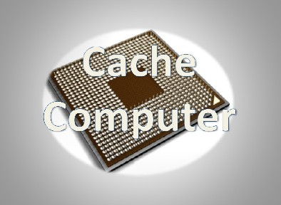how to delete cache from computer